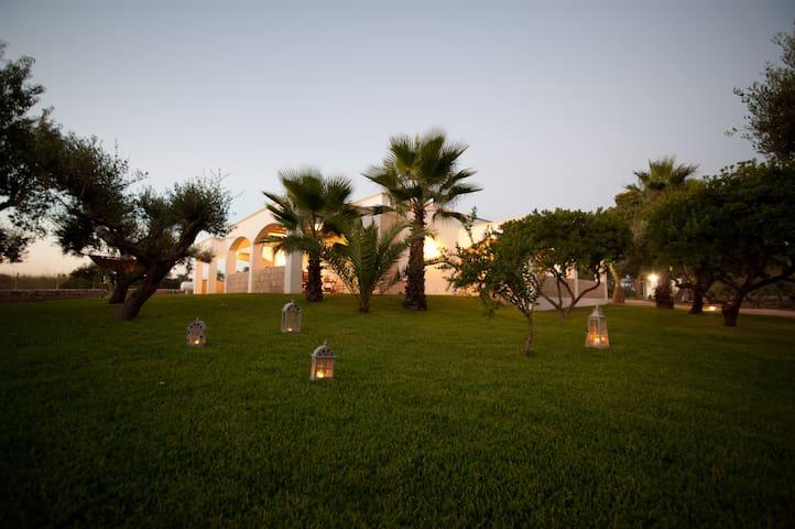 stupenda casa tra campagna e mare - Sannicola / Lecce - Wohnung