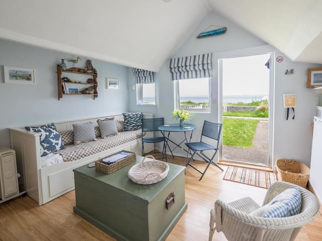 Beachside Chalet - Cowes - Hytte