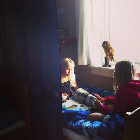 20 min. from Copenhagen City Centre - Virum - Appartement