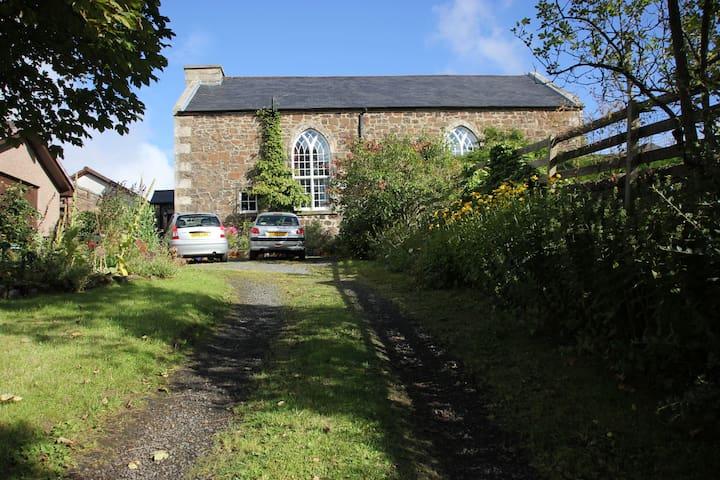 Converted Church in Central Scotland - Blackridge - Overig