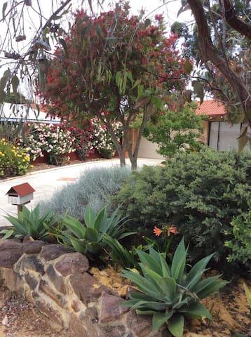 Self Contained Private Garden Villa - Greenwood - Villa