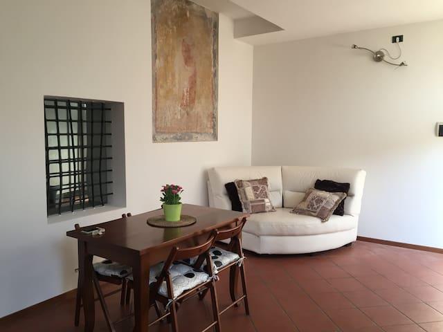 Appartamento immerso nella Franciacorta - Colombaro - Wohnung
