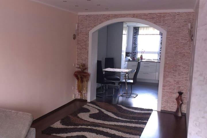 Schöne 3 Zimmer Wohnung - Bad Rappenau - Lägenhet