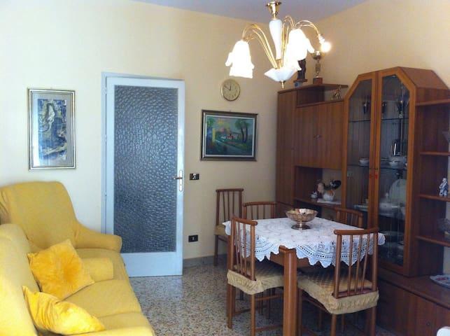Comfortable apartment in Termini imerese, Sicily - Termini Imerese - Appartement