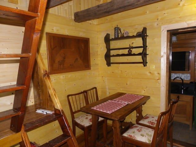 foresthouse2 - Rakovica - Hus
