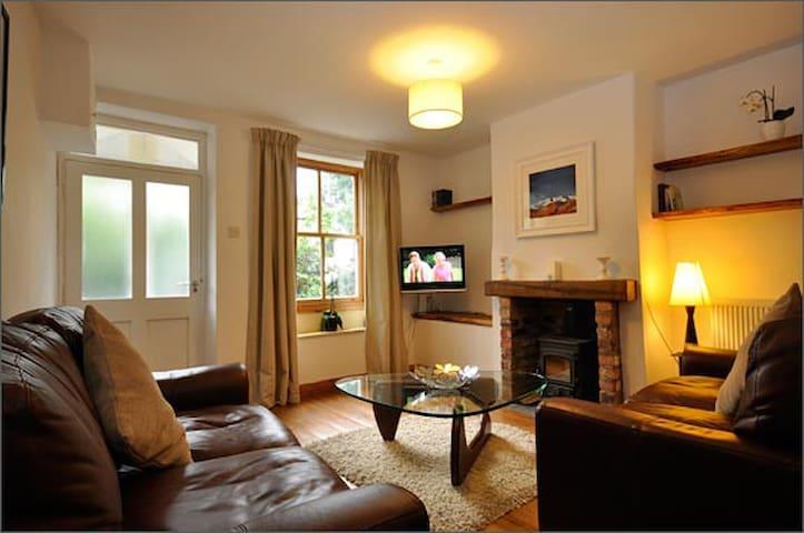 Beautiful Keswick Cottage - Keswick - Rumah