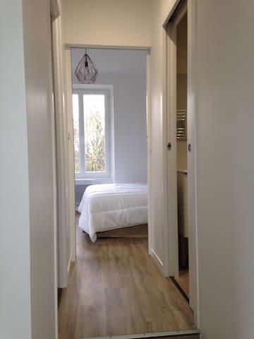Petite maison au calme à Niort - Niort - Casa