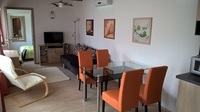 Gereben Apartman Pécs - Pécs - Apartamento