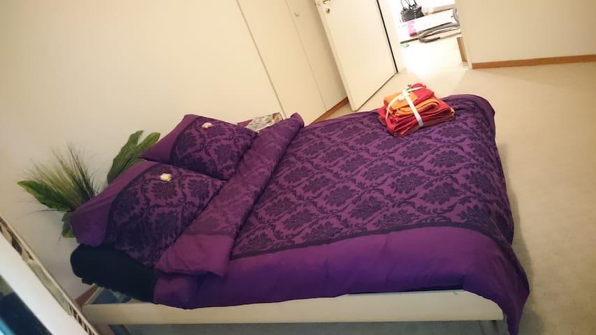 Cozy room - nearby Rapperswil - Jona SG - Byt