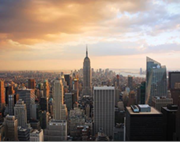 2bd Presidential NYC - ニューヨーク - 別荘