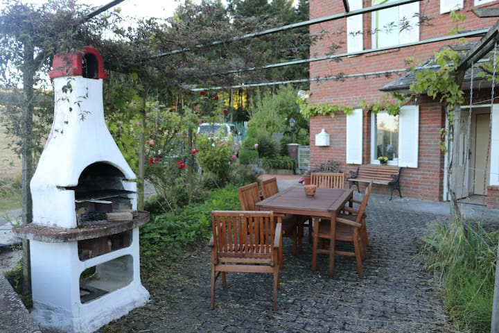 Holiday Apartment for 4 People - Dogs are welcome - Oberwies - Daire
