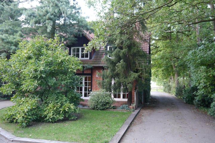 Ferienwohnung Seehausen / Worpswede - Grasberg - Ev