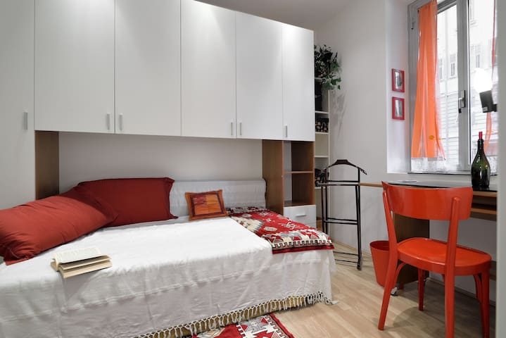 Holiday home Marinetta - Trieste - Appartement