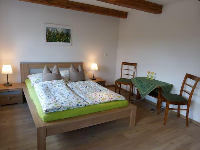 Ferienzimmer mit Privatweg zum See - Lübeck - 別墅