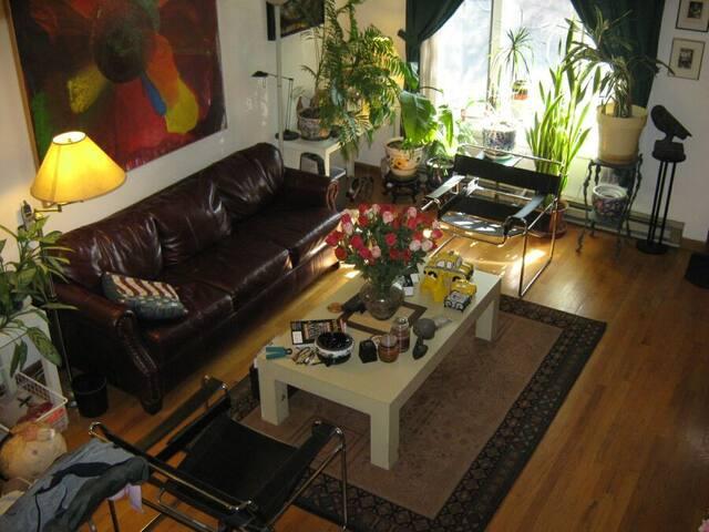 Two Bedroom Suite on 7th Street - Philadelphie - Bed & Breakfast