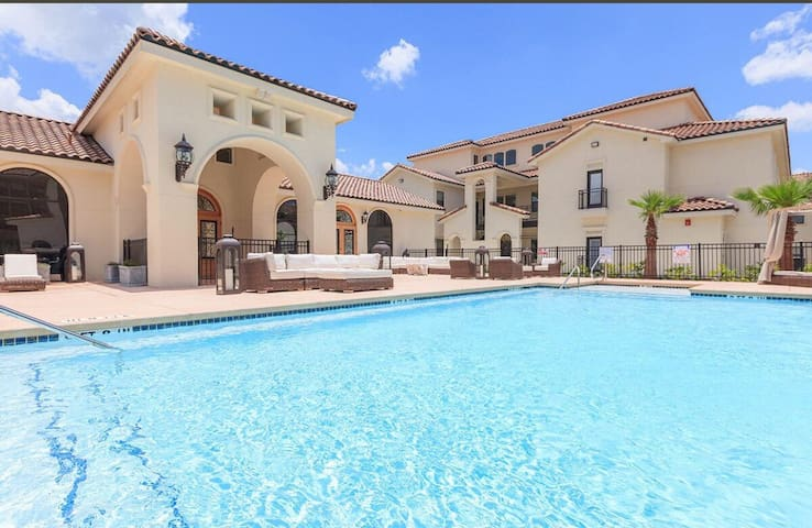 LUXURIOUS HOME AWAY FROM HOME - McAllen
