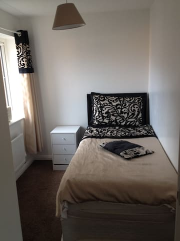Coming to Swindon on business? - Swindon - Casa