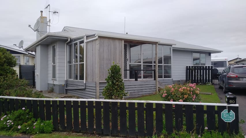 Cozy in Palmy - Palmerston North - Huis