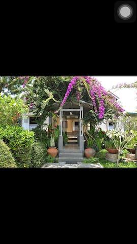 Villa 325 Cibodas, Maribaya - Bandung - Villa