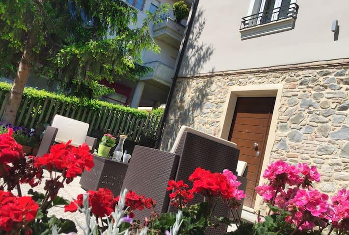 Villa Lidia Teramo B&B - Teramo - Apartamento