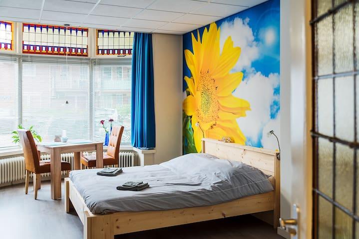 Moderne en comfortabel kamer, loopafstand centrum - Nijmegen - Maison