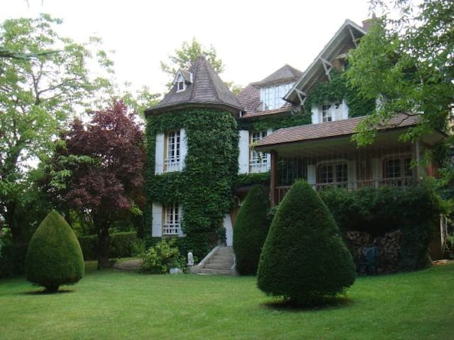 Beautiful house in the National Parc of Vexin - Nesles-la-Vallée