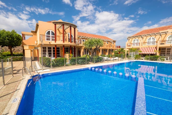Sunny apartment in Meloneras! - Maspalomas - Daire