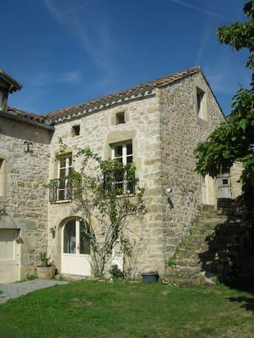 Le Gîte - Verfeil-sur-Seye - Lägenhet