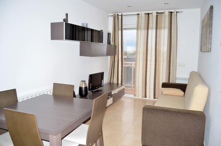 Apartamento en Balaguer - Balaguer - Lägenhet