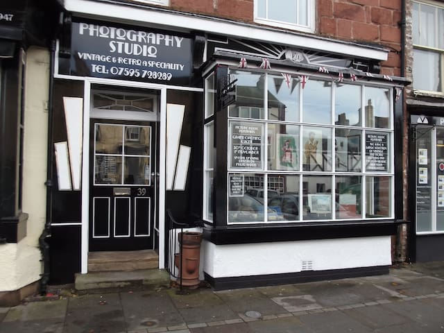 Picture House Portraits Apartment - Kirkby Stephen