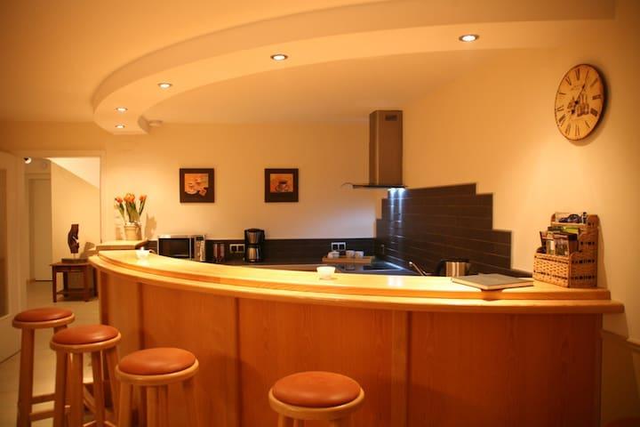 Ferienwohnung Hocheifel - Reifferscheid - Lägenhet