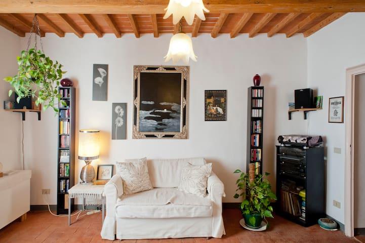 Toscana Flat - Agnano - Apartemen