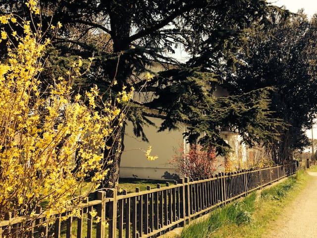 casolare tra Bologna e Ravenna - Solarolo