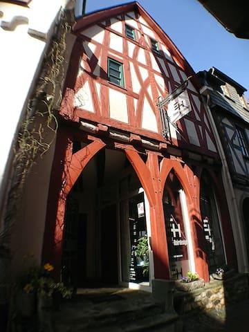 Limburg a.d. Lahn Historic Center - Limburg an der Lahn - Daire