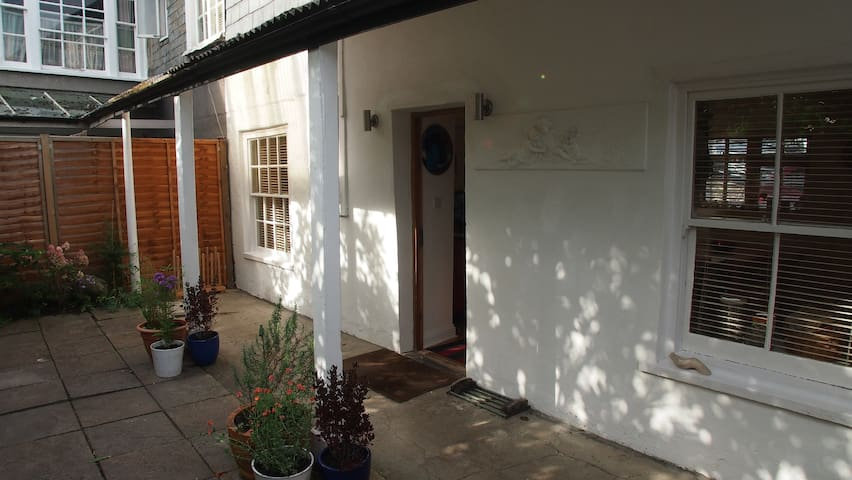 Priory Cottage - Totnes - Ev