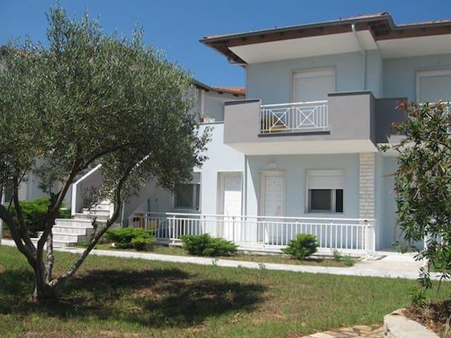 room for 2 Chalkidiki - Nea Fokea - Appartement