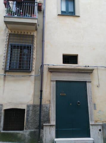 La casetta del Barbarossa - Lamezia Terme - Appartement