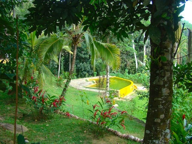 Tropical comfort and peace - Weligama - Villa