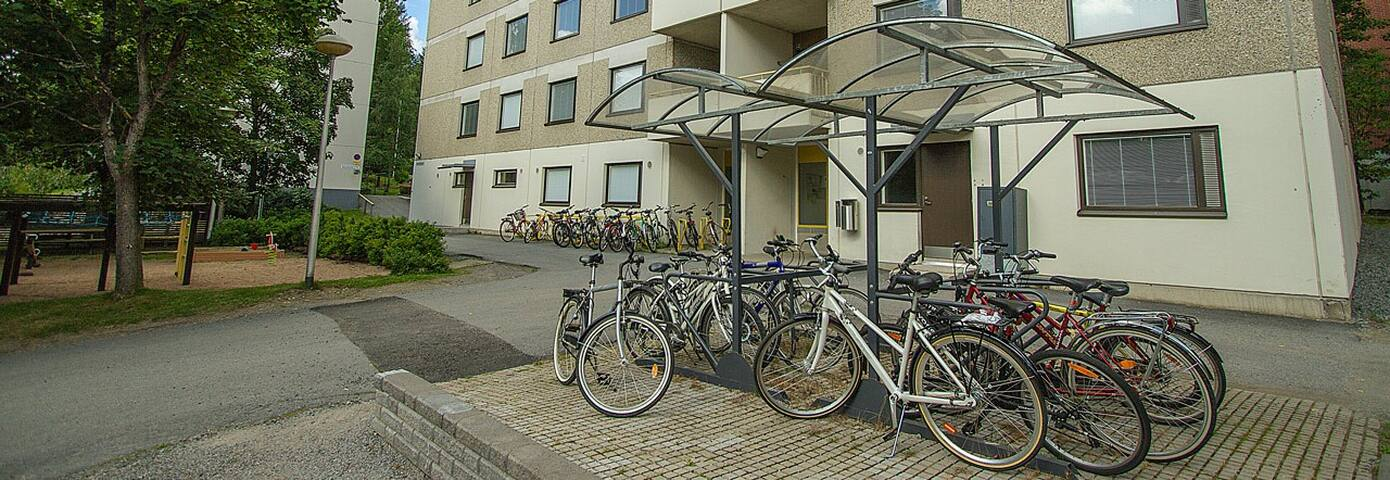 Tamper Cozy - Tampere - Appartement