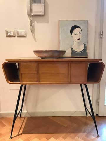 Comfortable and elegant apartment - Imola - Departamento