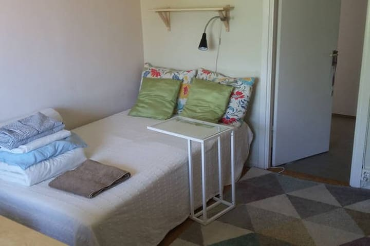 Perfect for stay and work - Stockholm - Appartement