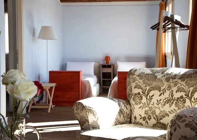 Appartamento La Bigatèra, vicino a Padova - San Giorgio in Bosco  - Appartement