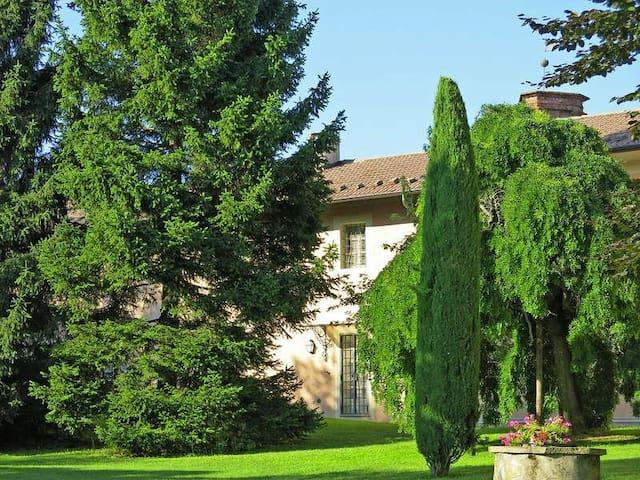Villa Santa Brigida Dépendance - Pinerolo