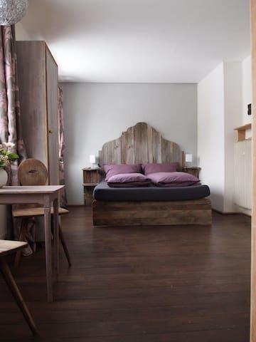 Sissi the Enchanting apartment - Oberammergau - Leilighet