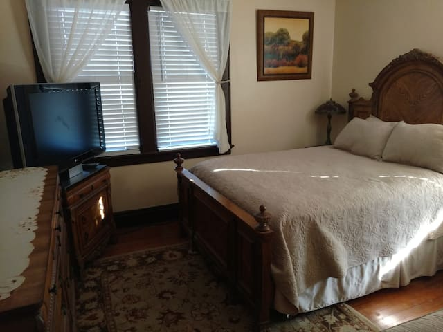 Guest Bedroom - Cincinnati - Talo