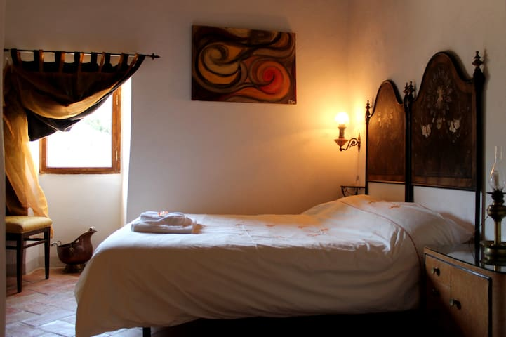 Rooms in very medieval village - Ferentillo - B&B/民宿/ペンション