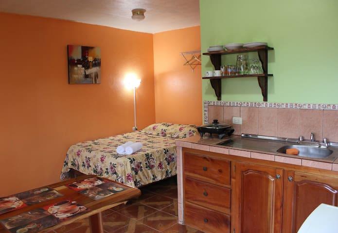 Private Apartment (2) - La Fortuna - Lägenhet