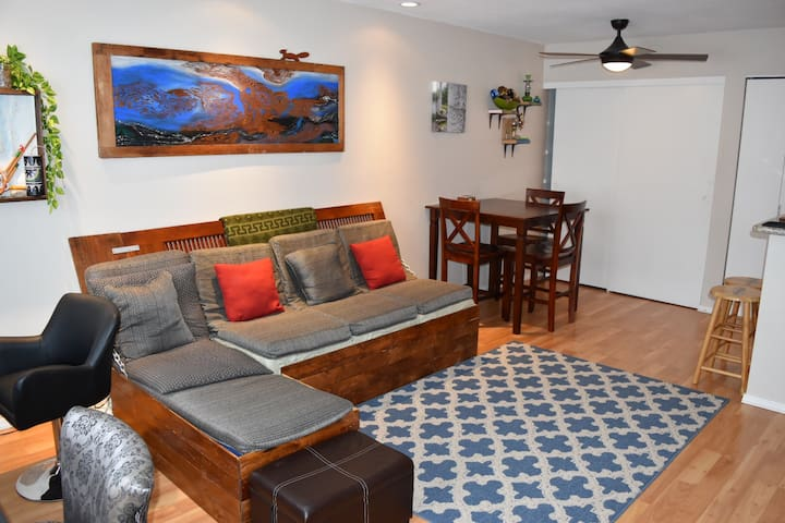 Entire Apartment Centrally Located - Waipahu - Wohnung
