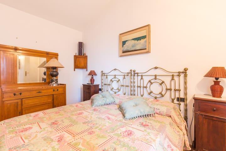 Joli appart avec superbe terrace - Gioiosa Marea - Appartement