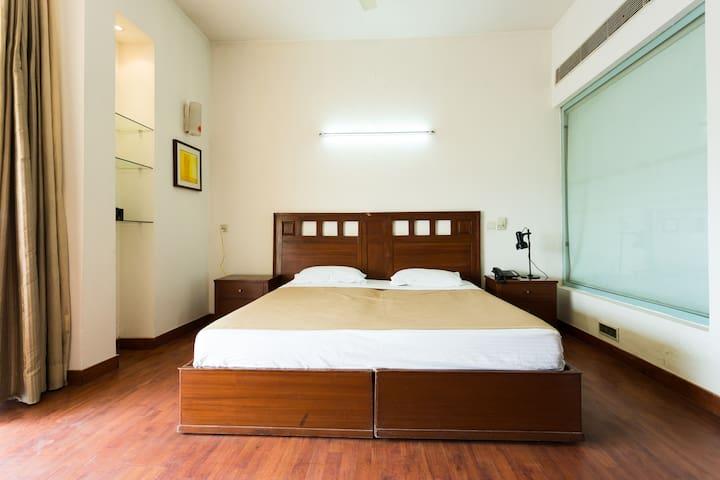 Service Apartment - Gurgaon  - Wohnung